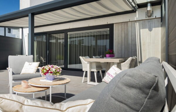 veranda ibiza stijl